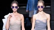 Emporio Armani Spring Summer 2019 Womenswear