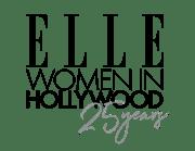 25TH ANNUAL ELLE WOMEN IN HOLLYWOOD CELEBRATION IN LA