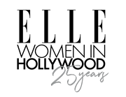 25TH ANNUAL ELLE WOMEN IN HOLLYWOOD CELEBRATION IN LA