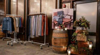 34 HERITAGE PREVIEWS SPRING 2019 EVOUTION AT BROOKLYN WINERY