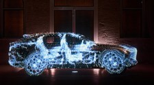 Lexus is the Official Automotive Sponsor for Design Miami