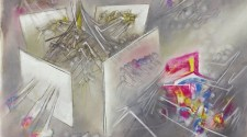 Galerie Gmurzynska and Isabelle Bscher Bring Christo to Art Basel Miami Beach