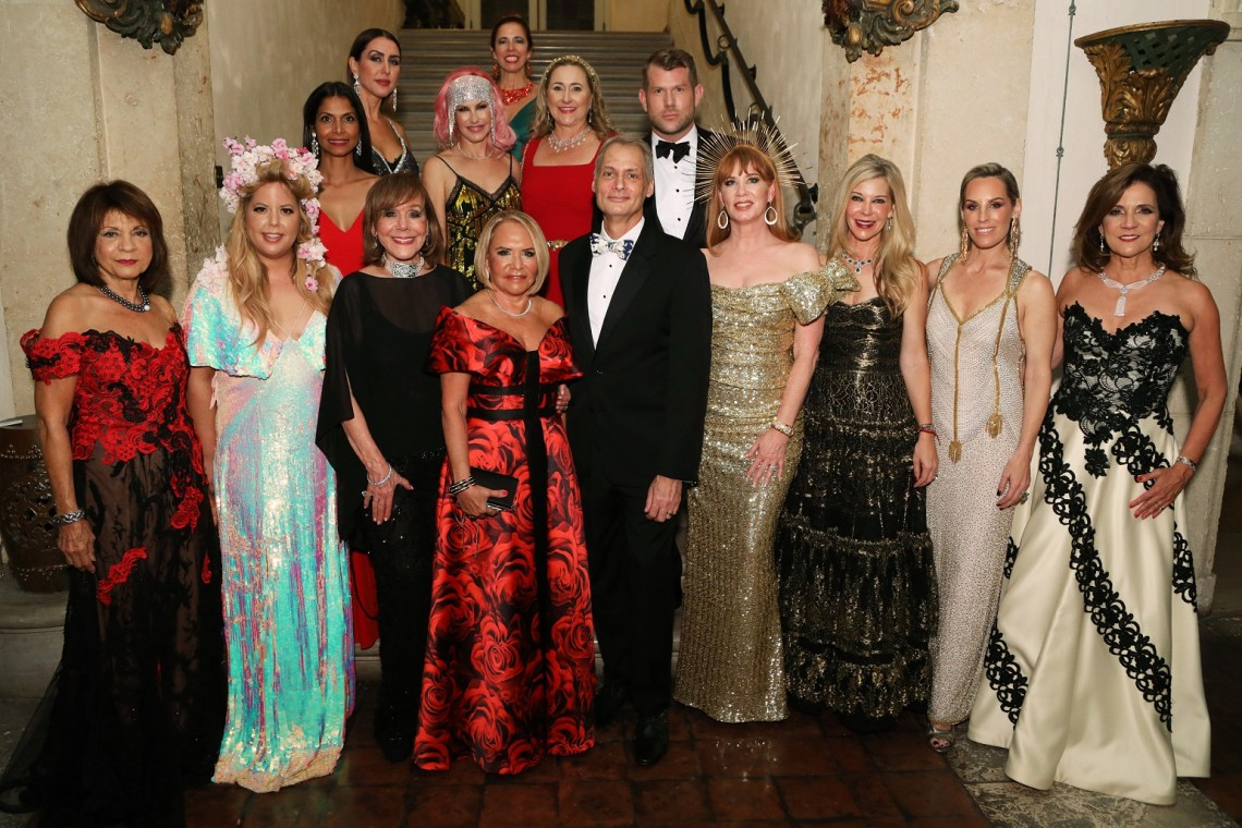 Vizcaya Ball Committee_WRE