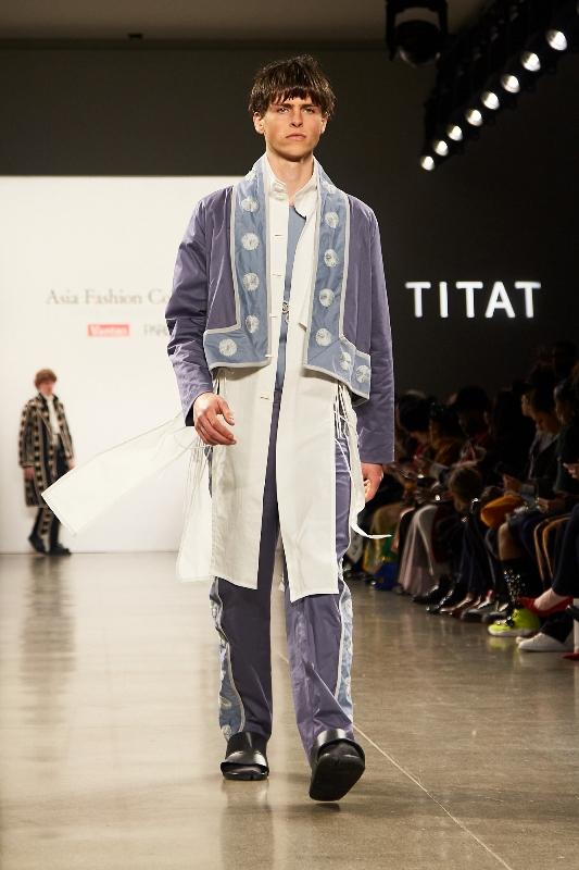 TITAT by Titat Kuantrakul - Thailand