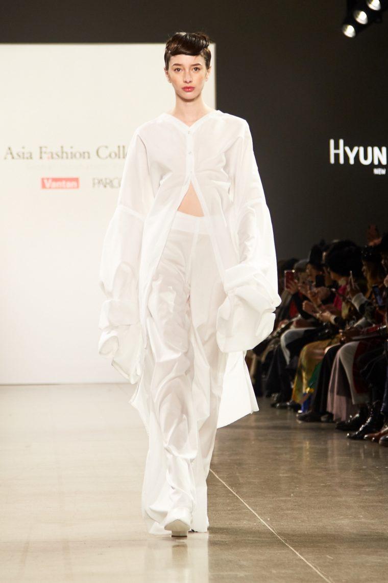 HYUN JUNGby Hyun Kyeong Jung - Parsons (born in South Korea)