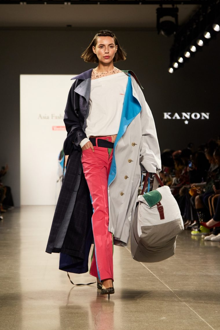 KANONby Kanon Hayata - Japan