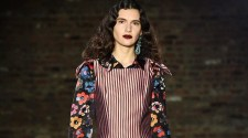 Jonathan Cohen Fall Winter 2019 Womenswear at New York Fashion Week