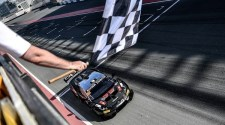 Lamborghini Super Trofeo, Target immediately hits the bull's eye in Dubai