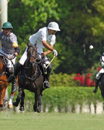 Round One Of The USPA Gold Cup® Wraps Up