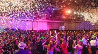 Baptist Health's Grand Gala Raised More Than $6.5 MM With Michael Feinstein as Headline Entertainer
