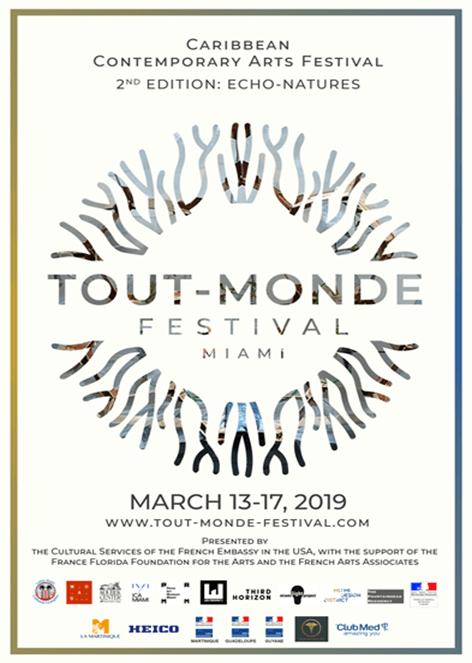 Tout-Monde Festival 2019