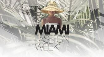 Miami Fashion Week 2020 Resort Cruise Schedule
