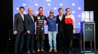 Tag Heuer Presents new Monaco Limited Edition Watch
