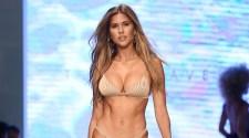 Tori Praver Swimwear Debuts 2020 'On The Run' Collection At Miami Swim Week