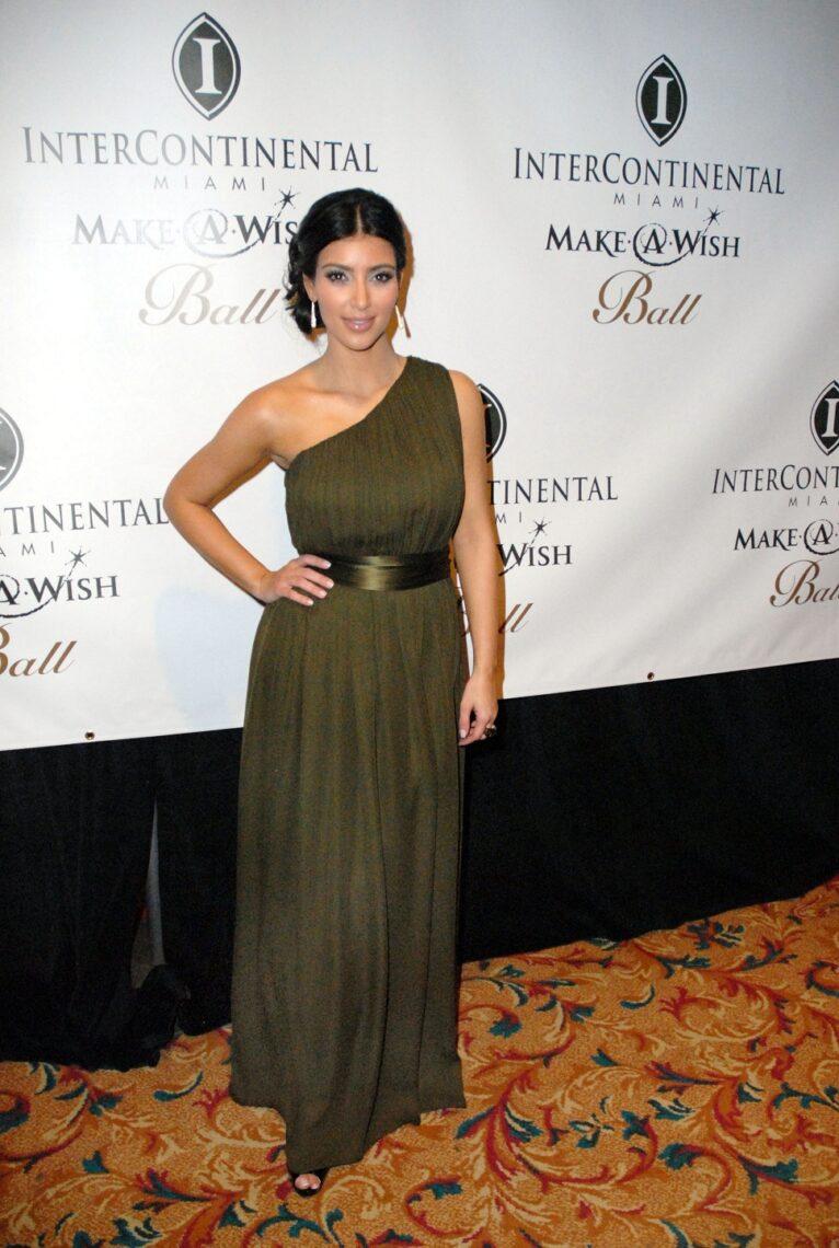2008 Kim Kardashian