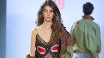 taoray taoray Spring Summer 2020 at New York Fashion Week