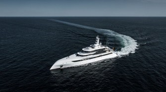 Show Stopping Mega Yachts at the 2019 Fort Lauderdale Intl Boat Show