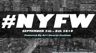 Art Hearts Fashion - NYFW Schedule