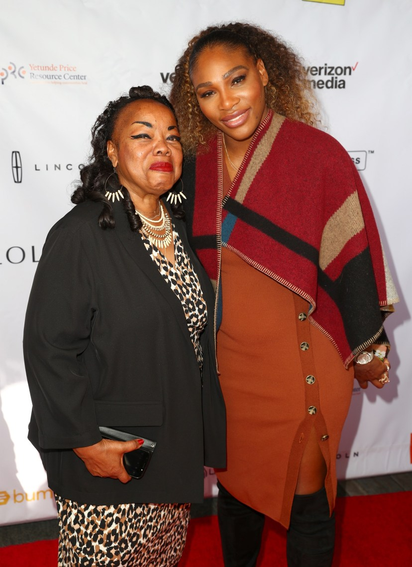 Serena Williams And Yetunde Price Resource Center Celebrate Home Bridge Partnership With Apartment List