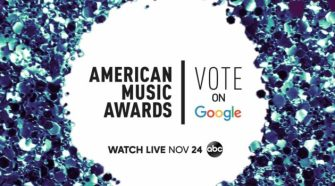 American Music Awards 2019 Vote on Google