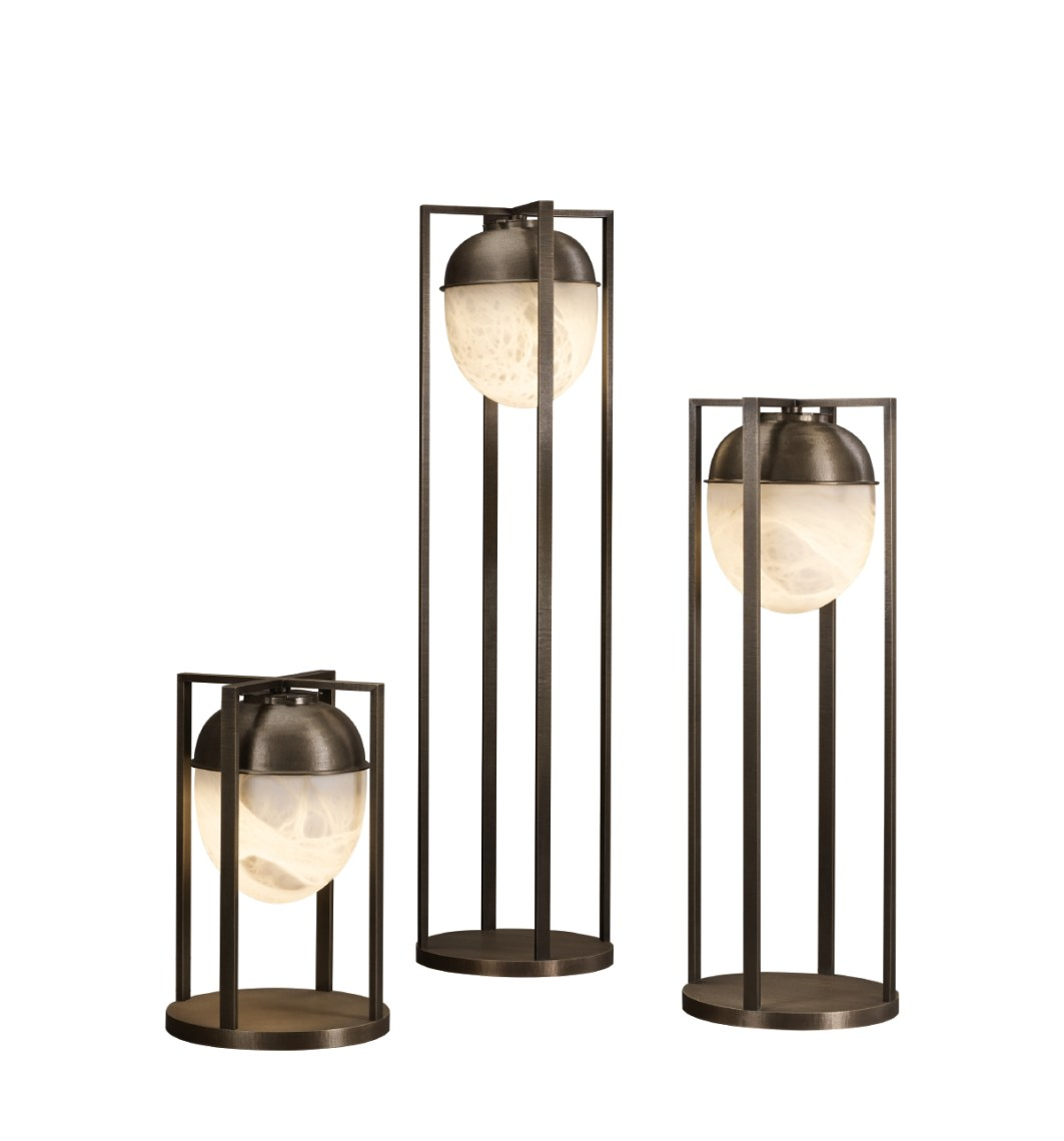 Jorinda Floor Lamps