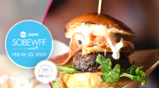 SOBEWFF Schedule of Events