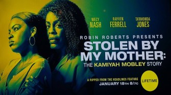 Stolen By My Mother The Kamiyah Mobley Story