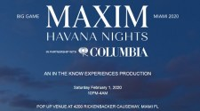 Megan Thee Stallion, Russ and Latin Artists Set To Perform at MAXIM Big Game Experience