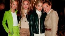 Marc Cain Fashion Show Fall/Winter 2020