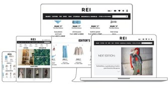 REI B2B PLATFORM THAT PUTS FAIRS AND SHOWROOMS ONLINE