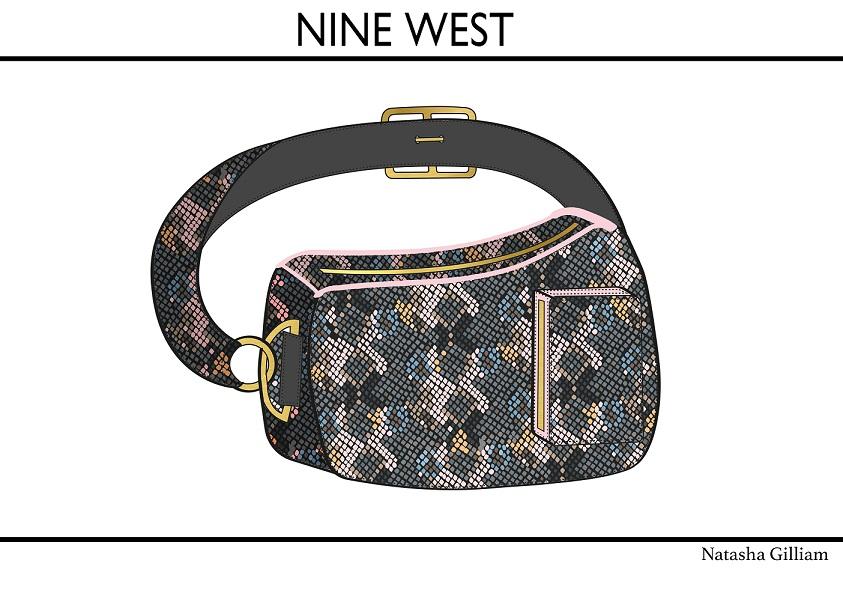 "Handbag Designer 101 Announces Finalists for the Fourteenth Annual ""Handbag Awards"" ninewest_natashagilliam"