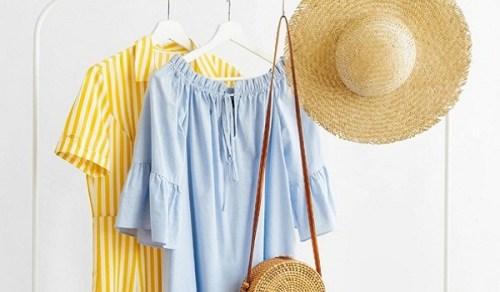 Embracing Sunshine The Top 7 Summer Wardrobe Essentials