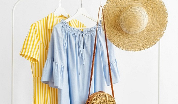 Embracing Sunshine The Top 7 Summer Wardrobe Essentials