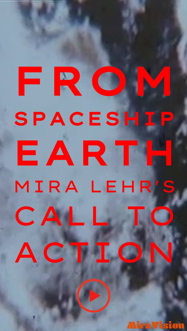 Mira Lehr's Call to Action