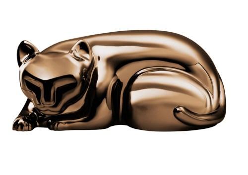 Chorustyle Nikko bronze