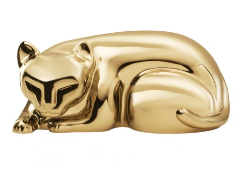 Chorustyle Nikko gold