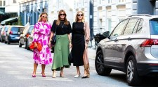 Copenhagen Fashion Week Spring Summer 2021 Street Style by Nick Leuze