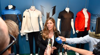 Maria Sol Messi Interview