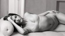 Victoria Secret Model Barbara Palvin Sexy Photos