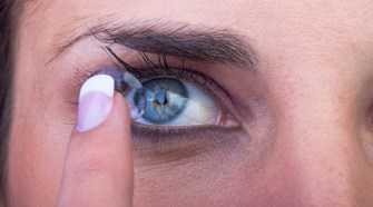 Basics of Using Contact Lenses While Wearing Makeup