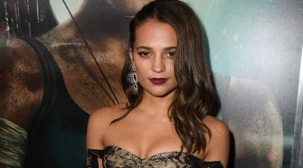 Alicia Vikander Hot Photos 2020