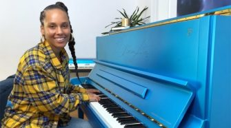 Steinway Teams Up With Alicia Keys For Artist Relief Through MusiCares