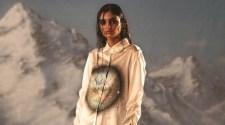 Maisie Wilen Spring/Summer 2021 Collection at New York Fashion Week