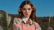 Rodarte Spring Summer 2021 Collection at New York Fashion Week 84