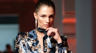 Mercedes-Benz Fashion Week Istanbul Day 1 Highlights