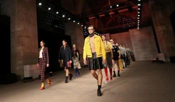 Mercedes-Benz Fashion Week Istanbul Day 2 Highlights
