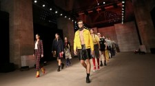 Mercedes-Benz Fashion Week Istanbul Day 2 Highlights