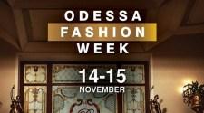Odessa Fashion Week Breaks All Templates And Announces A New Season Under The Slogan #DiversityFashion