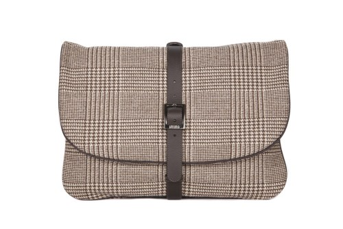 Pillow Bag Ludovica Mascheroni 43
