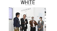 THE MILAN LOVES ITALY MOVEMENT, PROMOTED BY WHITE IS GROWING WITH THE ENTRANCE OF ALTAROMA, WHICH WILL ALSO BE PRESENT DURING FEBRUARY TRADESHOW WITH A SPECIAL WHITE AREA